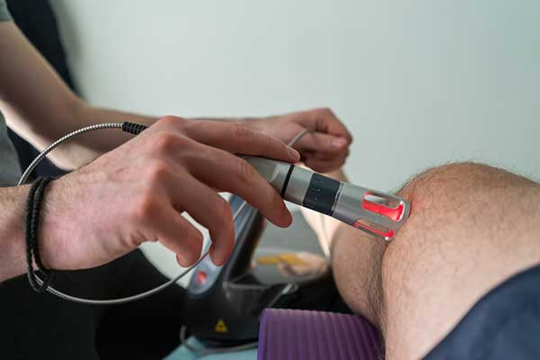 Laser Therapy in Indianapolis, IN